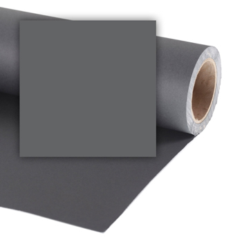 Colorama Background Paper 2.18m x 11m Charcoal