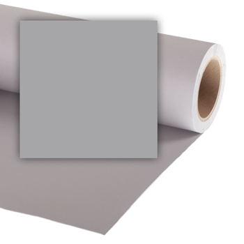 Colorama Background Paper 2.18m x 11m Storm Grey